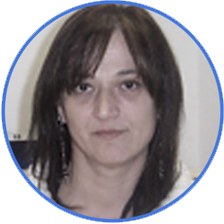 María Jesús Cerecedo Perez