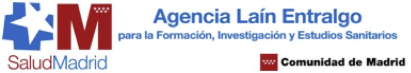 Logo Agencia Laín Entralgo