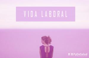 vida laboral cáncer de mama | PyDeSalud