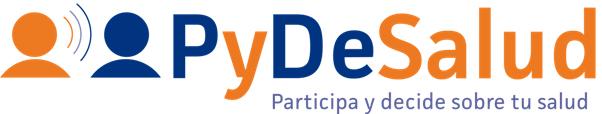 Logo de PyDeSalud