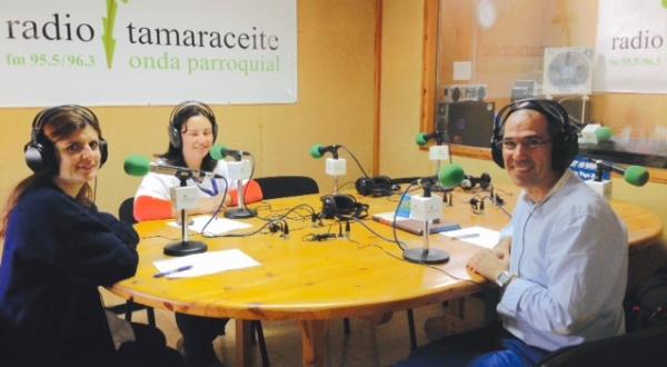 Entrevista a Guillermo Monzón
