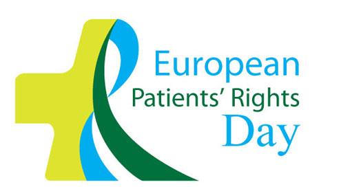 Día Europeo de los Derechos de los Pacientes