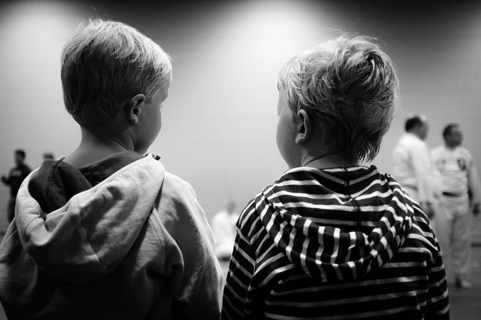 Niños trimetoprima-sulfametoxazol