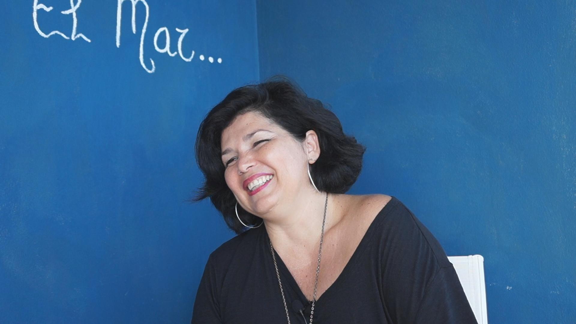 Hilda Siverio, cáncer de mama